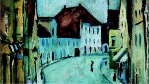 Maler Bielefeld: Der Umzug des Malerbetriebs in die Breitestraße 21 erfolgt im Jahr 1850