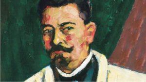 Maler Bielefeld: Hugo Stenner übernimmt 1890 den väterlichen Malerbetrieb