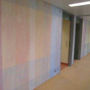 Maler Bielefeld, Lichtoffene Wandlasur, Spezialität von Stenner und Keitel