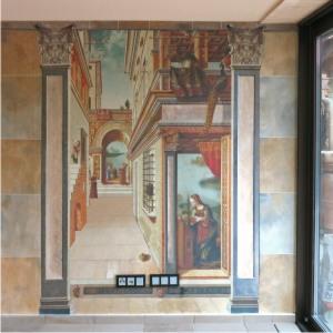 Maler Bielefeld: Malerei, Kunstwerke an der Wand bekommen Sie bei Stenner und Keitel