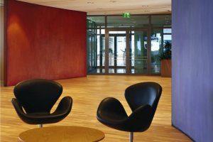 Maler Bielefeld: Stenner und Keitel sind Spezialisten im Bereich Design