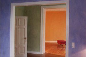 Maler Bielefeld, hier geht es zum Thema Innenraum von Stenner und Keitel
