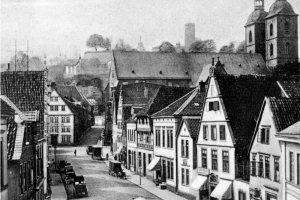 Maler Bielefeld, hier geht es zur Geschichte von Stenner und Keitel